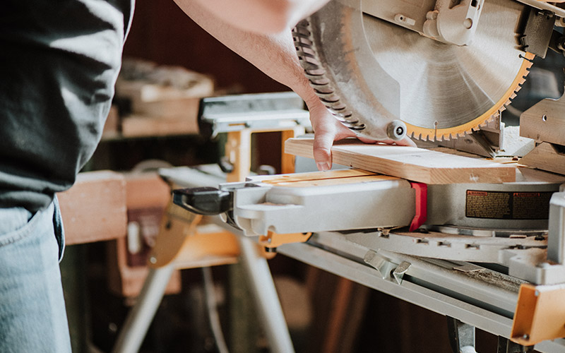 Coolwood Carpentry